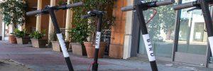 Start Breda als eerste stad een proef met elektrische step? [update]