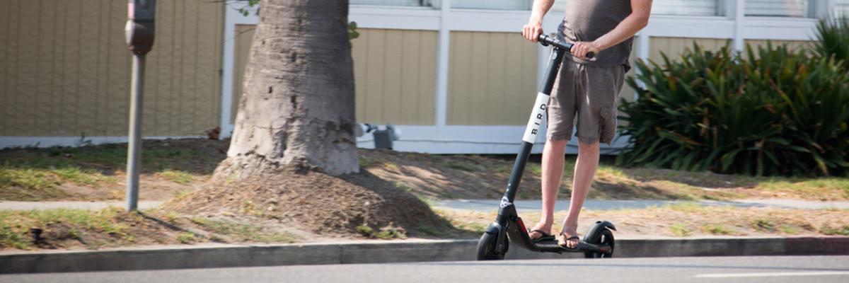 Ook Duitsland gaat overstag: de elektrische step toegestaan bij onze zuiderburen!